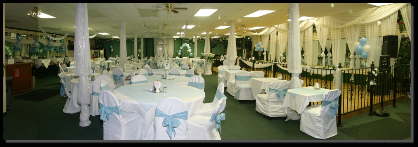 T Amp Jj Banquet Hall Terms